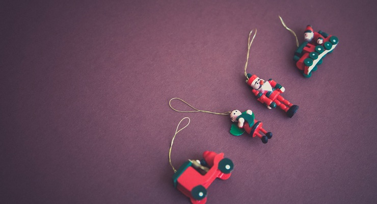 Coping with Family Dysfunction at the Holidays
