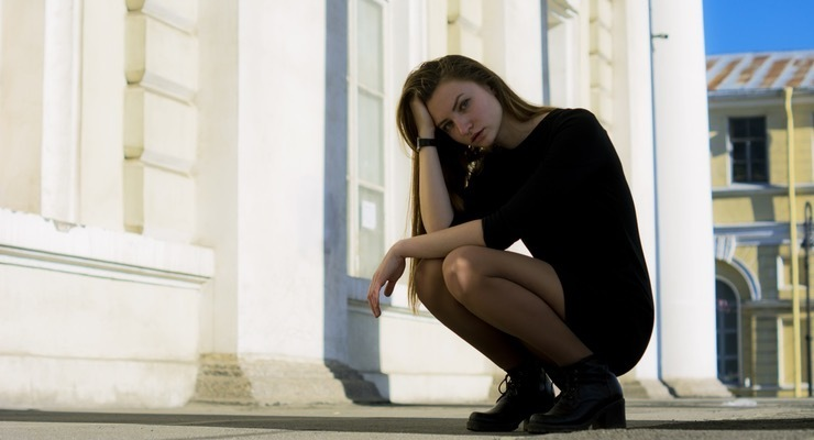 Good Guilt: When Feeling Guilty Means You're on the Right Track
