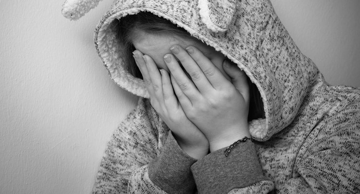 My Child Has Anxiety: How Can I Help?