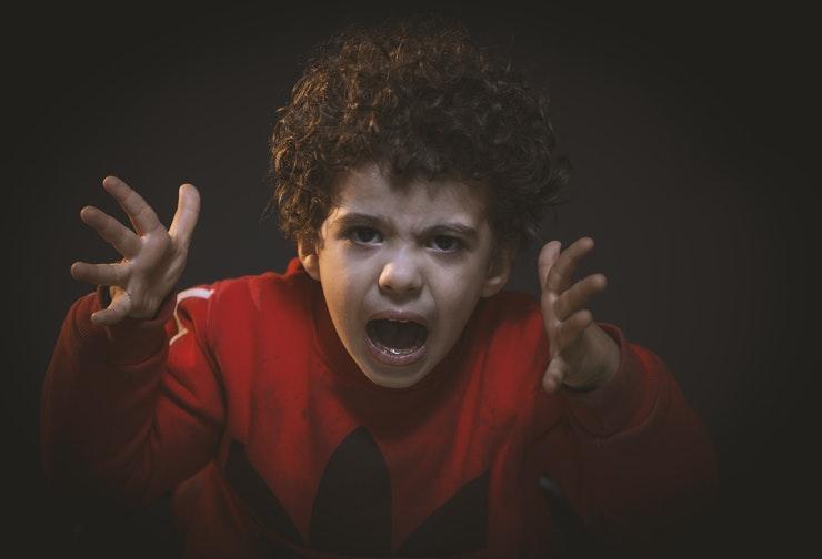 Increasing Your Child's Emotional Awareness